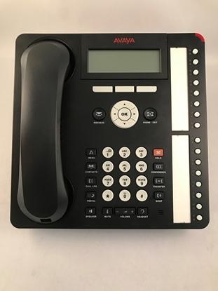 Picture of Avaya 1616i IP Telephone - P/N: 700458540