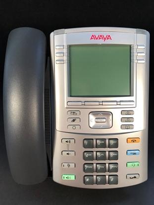 Picture of Avaya 1140E IP Telephone - P/N: NTYS05