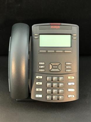 Picture of Avaya 1220 IP Telephone - P/N: NTYS19