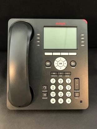 Picture of Avaya 9608 IP Telephone - P/N: 700480585