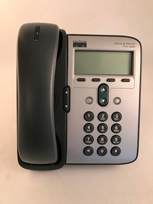 Cisco 7912 IP Telephone