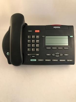 Picture of Nortel M3903 Digital Telephone - P/N: NTMN33