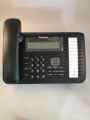 Picture of Panasonic KXDT543 Digital Telephone - P/N: KX-DT543