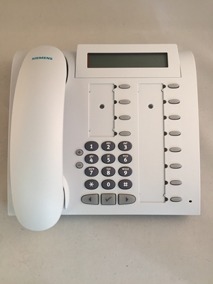 Picture of Siemens OptiPoint 500 Basic Phone