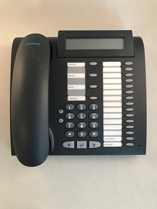 Picture of Siemens OptiPoint 500 Advanced Phone