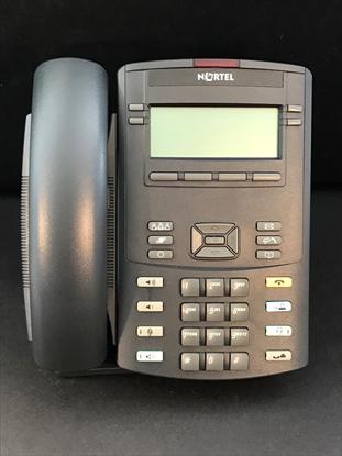 Picture of Nortel 1220 IP Telephone - P/N: NTYS19