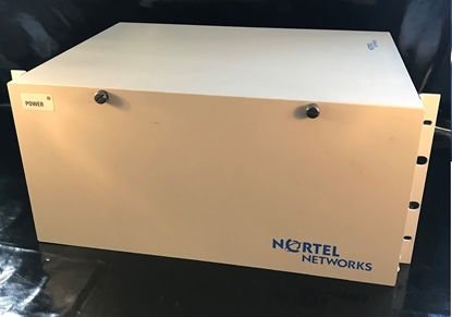 Picture of Nortel Networks Option 11 Chassis / Cabinet NTDK92BBE5
