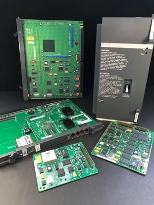 Picture of Nortel Meridian NTCK43AB 2MB Digital PRI Card (2MB DPRI)