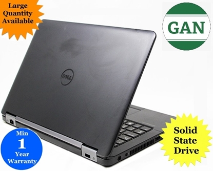 "Picture of Good as New - Dell Latitude E5440 Laptop 14.4"" Display - 512GB Solid State Hard Drive / 4GB RAM / INTEL CORE I5 1.90GHZ CPU"