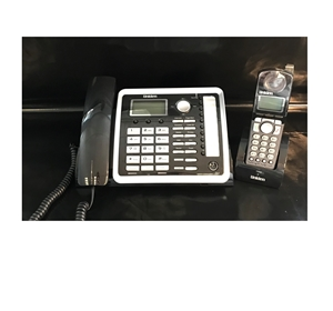 Picture for category Two Line Telephone Systems