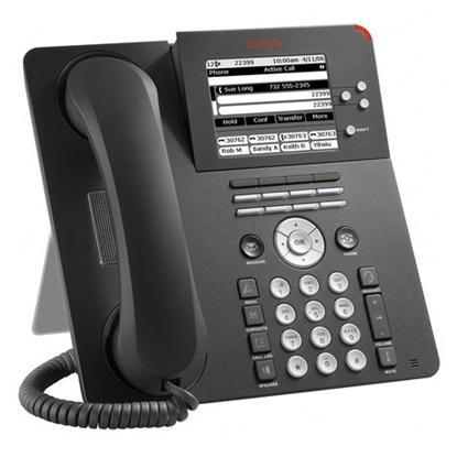 Avaya 9650 Telephone