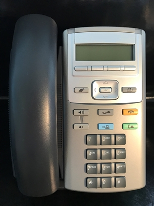 Nortel 1110 Telephone NTYS02